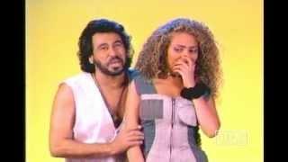 Shahram Shabpareh & Nahid - Summer 1994   شهرام شب پره  - تابستان