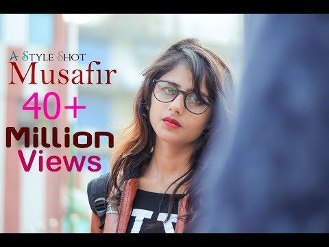 Xxx Mp4 MUSAFIR Love Story A Style Shot Yash Jaiswal Niya Sharma Atif Aslam Amit Âmrìt 3gp Sex