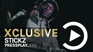 Stickz - Wicked N Smoke (Music Video) @stizzystickz @itspressplayent