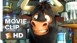 Ferdinand Movie Clip - Bull in a China Shop (2017) | Movieclips Coming Soon