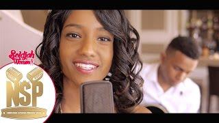 Lucie - Veill'si li (Official HD Music Video) - SOLDJAHWOMEN