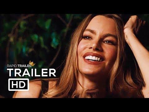Xxx Mp4 THE CON IS ON Official Trailer 2018 Sofía Vergara Alice Eve Movie HD 3gp Sex