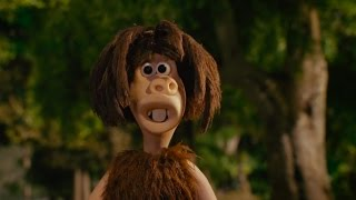 Early Man | official trailer (2018) Eddie Redmayne Tom Hiddleston Maisie Williams