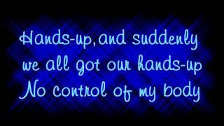 DJ Got Us Falling In Love Again Lyrics HD | Usher feat. Pitbull