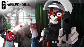 Rainbow Six: Siege | THE DOC WILL SEE YOU NOW! (Hope You Have Good Insurance) (R6 Dust Line)