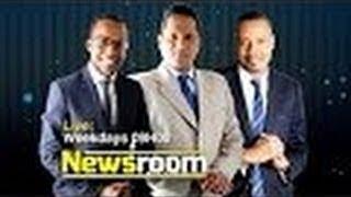 Newsroom: 23 November 2017