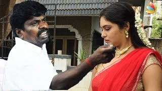 Actress Arundhati slapped by director on set | Hot Tamil Cinema News