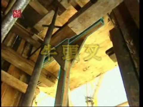 HKHA優質工序系列 - Chapter 09 - 釘板 - 09.4 筷子廊