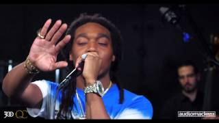 AudiomackLive Presents: Migos - Trap Symphony Handsome & Wealthy