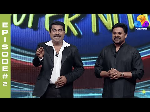 Xxx Mp4 Comedy Super Nite With Dileep Amp Namitha Pramod Full Episode 02 3gp Sex