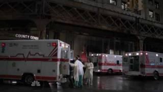 ER Final Scene- Series Finale