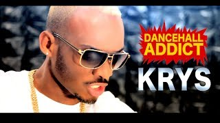 KRYS - Dancehall Addict (Clip Officiel)