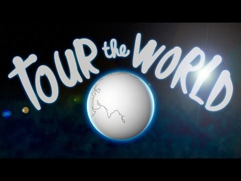 watch Tour the World - Official Music Video