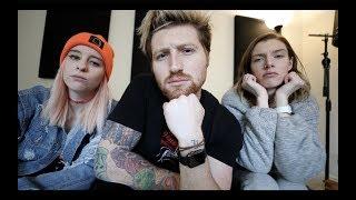 DISSMAS | Carly and Erin