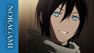 Noragami Aragoto Opening - Kyouran Hey Kids!!【English Dub Cover】Song by NateWantsToBattle