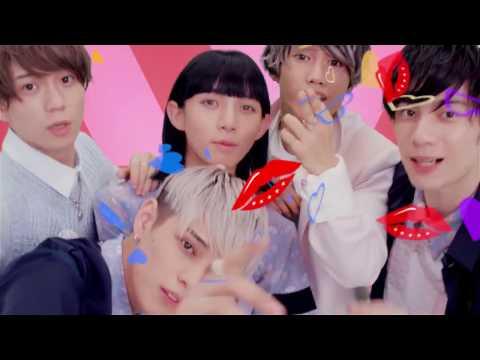 Xxx Mp4 XOX(キスハグキス)×ヒャダイン『Let's ぷるぽん 』MV 3gp Sex