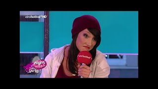 Jacqueline Feldmann - Glitzernutte! - NightWash