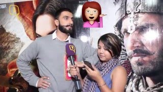 Watch: How Well Does Ranveer Know Deepika Padukone? - The Quint