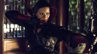 Arrow Season 4 Episode 13 Review & After Show   AfterBuzz TV