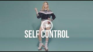 Camille Lou - Self Control (Lyrics vidéo)