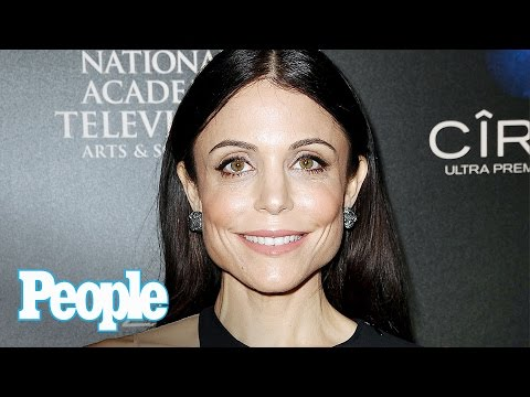 Xxx Mp4 Bethenny Frankel Dishes On Her Relationship Status Giving Up Sex For Lent People NOW People 3gp Sex