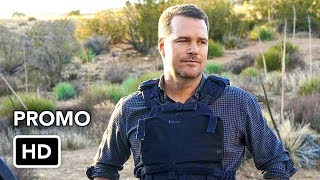 "NCIS: Los Angeles 9x22 Promo ""Venganza"" (HD) Season 9 Episode 22 Promo"