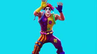 ¡Nuevo emote mime time ! | Fortnite.