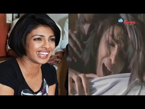 Xxx Mp4 OMG एक बार फिर प्रियंका ने कर दिखाया ये काम मीडिया ने कहा… Priyanka Chopra Hogs Global Limelight 3gp Sex