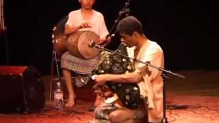 saeid shanbehzadeh master of neyanban Iran Boushehr (iranian bagpipe)