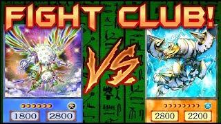 Yugioh Fight Club #7 - FAIRY RITUALS vs SEA SERPENTS! (Competitive Yugioh) S2E7