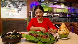 DEMEN MAKAN - Menikmati Kelezatan Makanan Seafood (14/1/18) Part 1