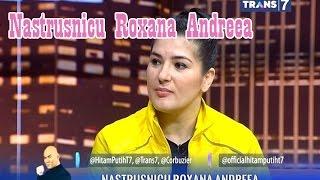 Pegulat Wanita Asal Rumania - Hitam Putih 17 Maret 2017