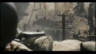 Urban Warfare scene from