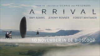 Arrival | ondertitelde trailer #1 - UPInl