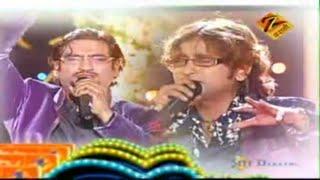 Ajay - Atul Live Navari Aali - Lagingeet