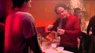 Beerfest (2/8) Best Movie Quote - Strike Out (2006)