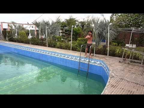 swimming pool cool pool