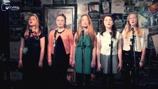 Folk, Soul & Rock n' Roll cover by Katie McCoy & Voiceworks singers