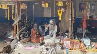 Ganga Sagar Mela Transit Camp-2018
