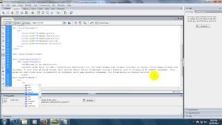 Basic web design class 5 (Navdisenyo) part-1