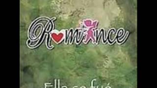 Grupo Romance Eres Tu