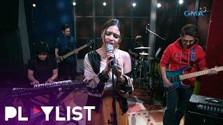 Playlist: Hazel Faith – Di Na Kita Mahal