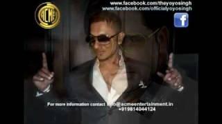 Alfaaz - Justin Bieber Yo Yo Honey Singh New Song 2012