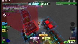 ROBLOX Miner's Haven   Septillions Reborn Setup! Life 50-100
