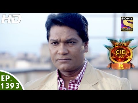 Download CID - सी आई डी - Rahasyamayi Painting - Episode 1393 - 27th November, 2016