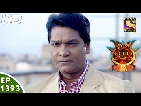 CID - सी आई डी - Rahasyamayi Painting - Episode 1393 - 27th November, 2016