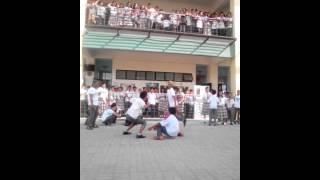Bakti caviteneo dance