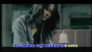 SUDAHI PERIH INI - D'masiv (Karaoke)