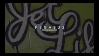 Curren$y - Pegasus [JET LIFE REMIX]