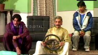 Best Of Iftekhar Thakur Pakistani New Full Comedy Funny Clip